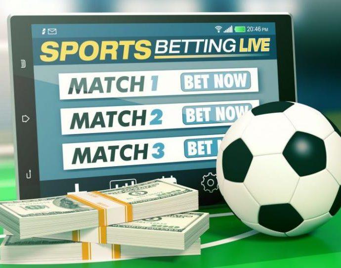 footbal betting
