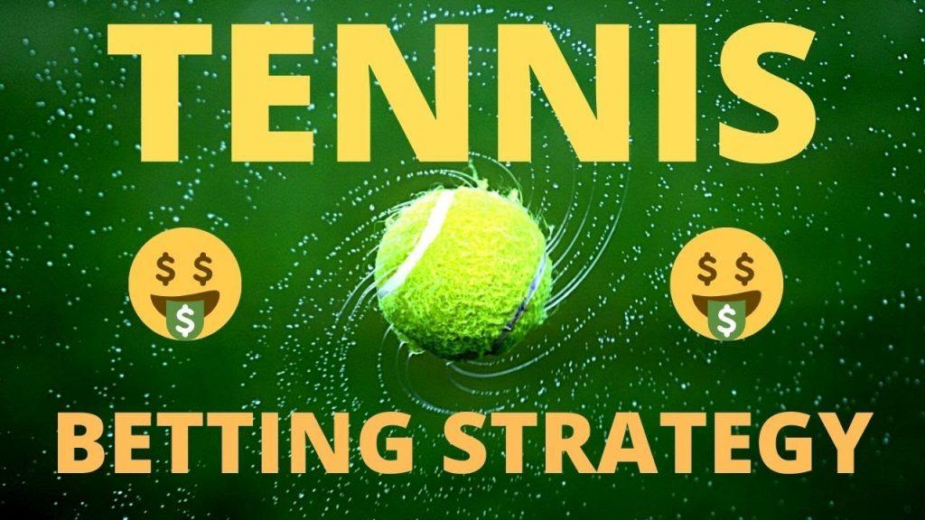 TOTAL LESS IN TENNIS